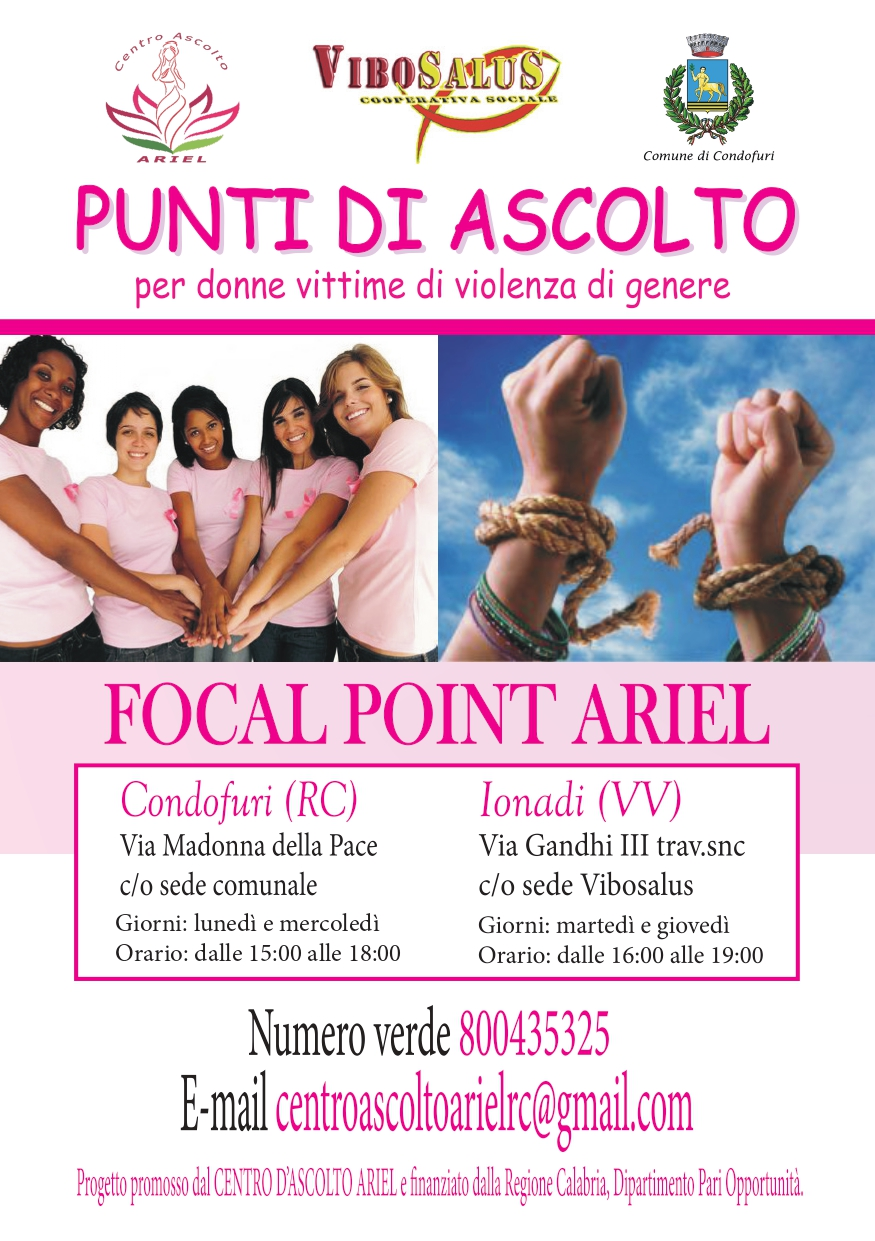 volantino focal point ariel page 0001